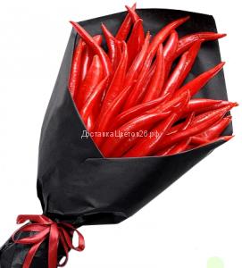 Букет Красный перец