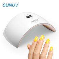 SUN 9S plus лампа гибридная UV+LED с дисплеем, 36W (Вт)