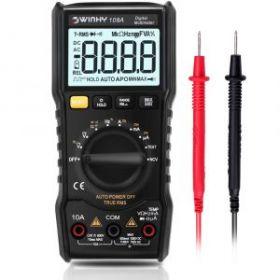 Защищенный мультиметр WINHY 108A