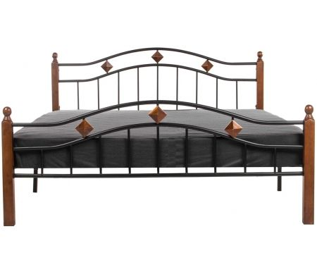 Двуспальная кровать АТ-126 Малайзия | TC