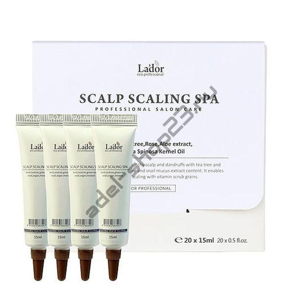 LADOR - Пилинг для кожи головы Scalp Scaling Spa