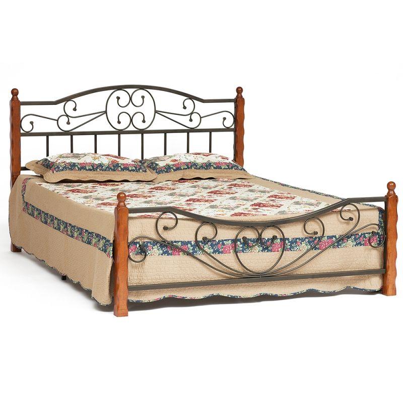 Двуспальная кровать Amor (mod. 9226) Малайзия | TC
