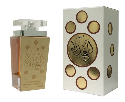 AL AZRA'A Eau de Parfum For Women (Ж), 100 ml