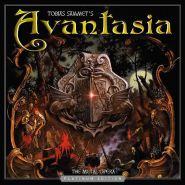"AVANTASIA ""The Metal Opera (Platinum Edition)"" 2001/2018"