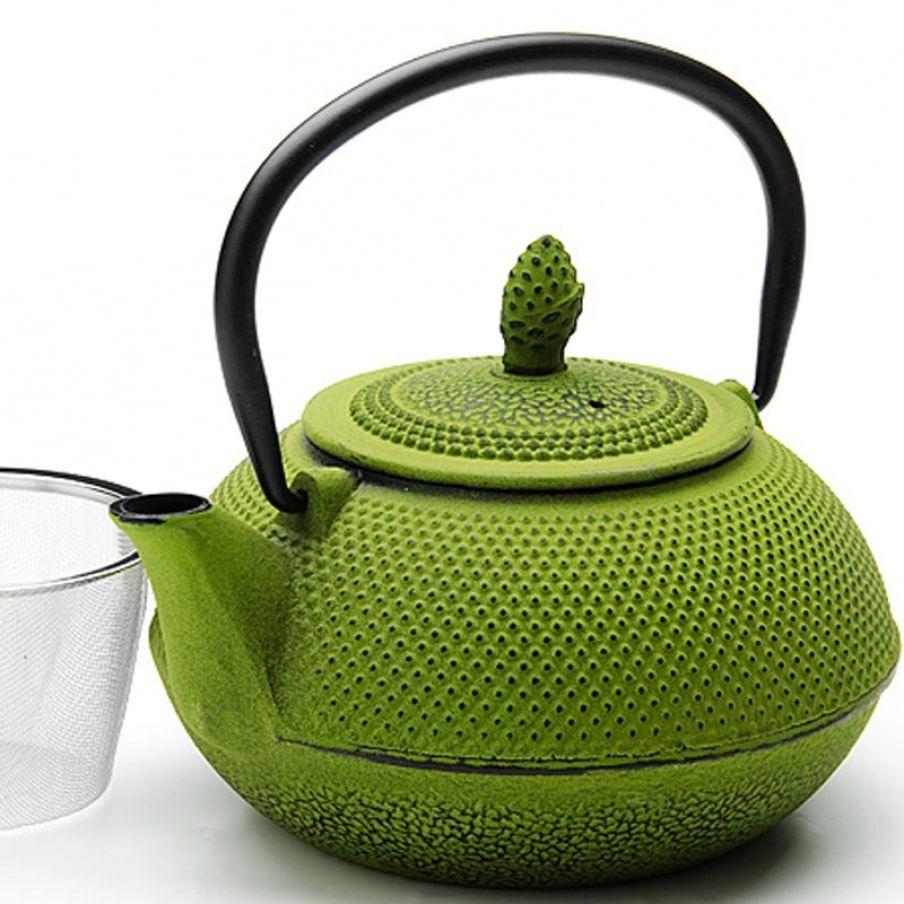 Заварочный чайник чугунный Mayer&Boch MB-23699