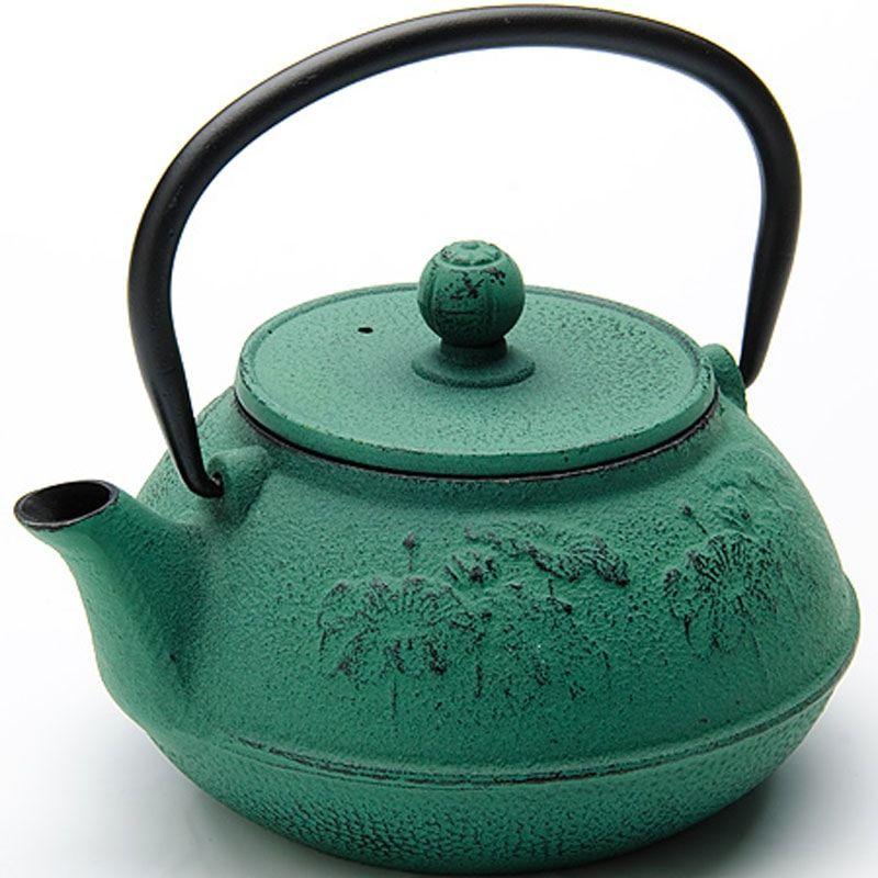 Заварочный чайник чугунный Mayer&Boch MB-23700