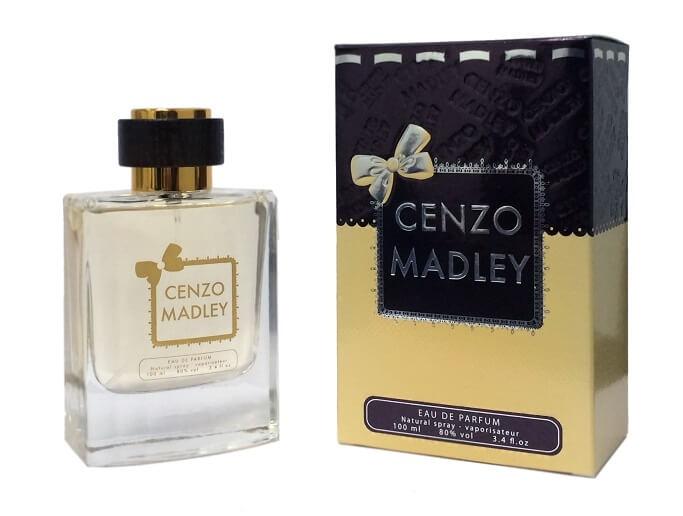 Парфюмерная вода Cenzo Madley (Ж), 100ml
