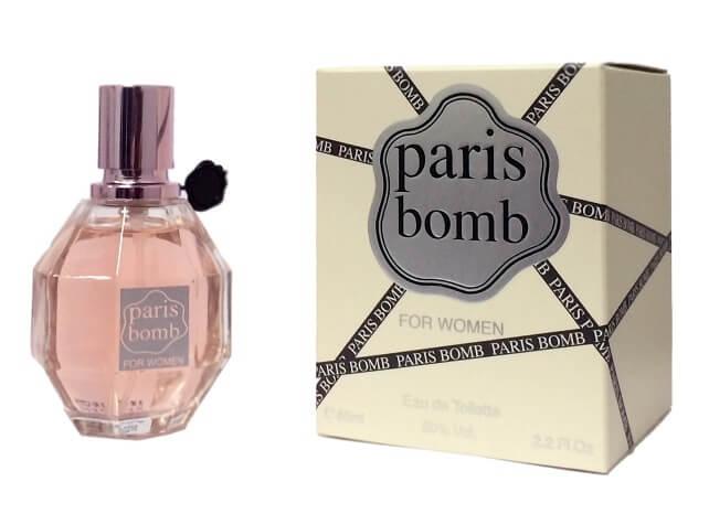 Парфюмерная вода PARIS BOMB (Ж), 65ml