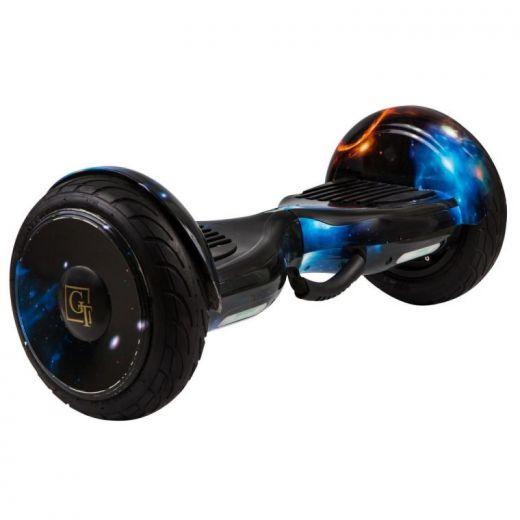 Гироскутер GT Smart Wheel 10,5 Земля и луна