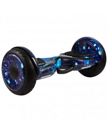 Гироскутер GT Smart Wheel 10,5 Космос синий