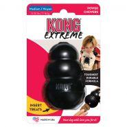 KONG Extreme Игрушка резиновая для собак средняя (8*6 см)