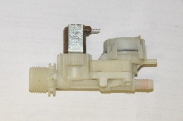 Клапан входной 24В (холодной воды) Sagoma