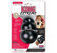 KONG Extreme Игрушка резиновая для собак большая (10*6 см)