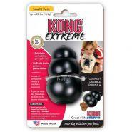 KONG Extreme Игрушка резиновая для собак маленькая S (7*4 см)