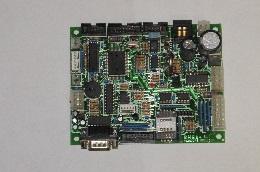 Плата CPU Sagoma H-5, H-7 (LS ELT 0003133)