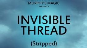 Профессиональная невидимая нить РАЗДЕЛЁННАЯ - Invisible Thread Stripped (9 метров)
