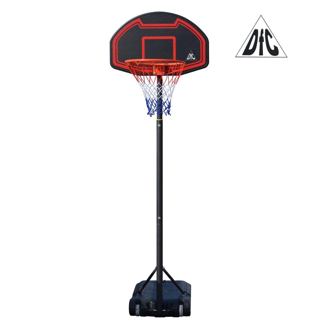 Мобильная баскетбольная стойка - DFC KIDSC