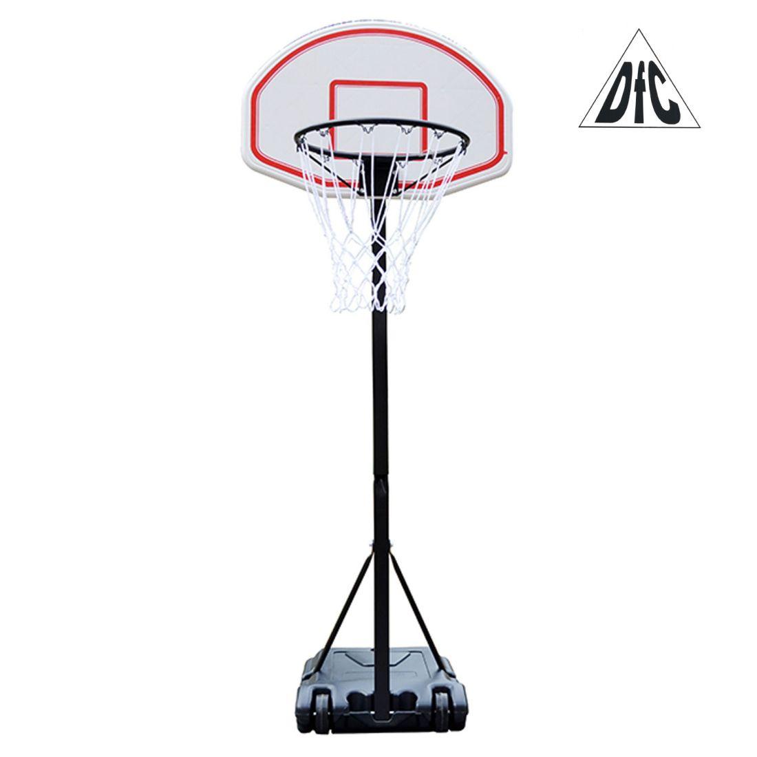 Мобильная баскетбольная стойка - DFC KIDS2