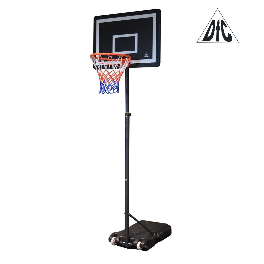 Мобильная баскетбольная стойка - DFC KIDSD