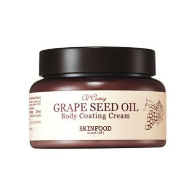 СФ Крем для тела виноградный Grape Seed Oil Coating Body Cream 225мл