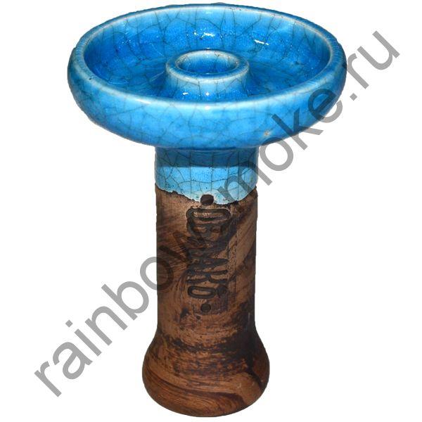 Глиняная чаша Облако Phunnel L (в глазури)