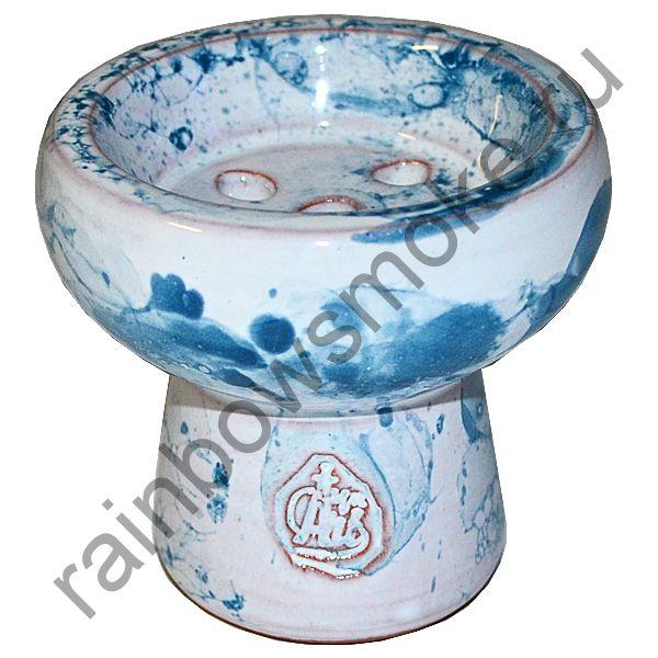 Глиняная чаша Дым Art Joker турка (глазурь)
