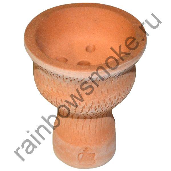 Глиняная чаша Дым Art малый апгрейд