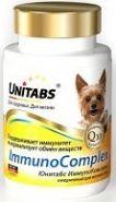 Unitabs ImmunoComplex для мелких собак (100 табл.)