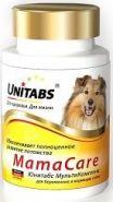 Unitabs MamaCare для щенков и кормящих собак (100 табл.)