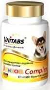 Unitabs JuniorComplex для щенков (100 табл.)
