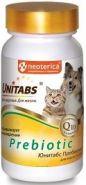 Unitabs Prebiotic для кошек и собак (100 табл.)