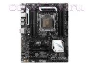 Мат.плата Lga2011-v3 (чипсет X99, ATX, 8 слотов DDR4, разгон) - ASUS X99-A