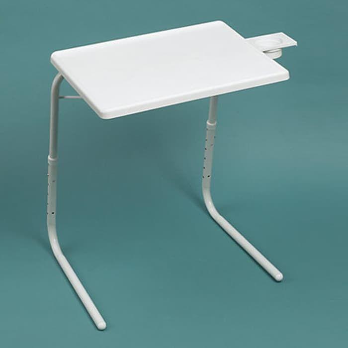 Столик-трансформер Table Mate 2 (с подстаканником)