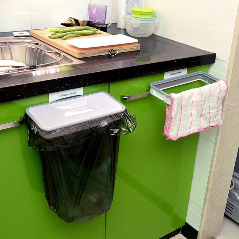 Ведро мусорное Attach-A-Trash