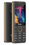 Мобильный телефон Olmio E24 (черный-золотой)