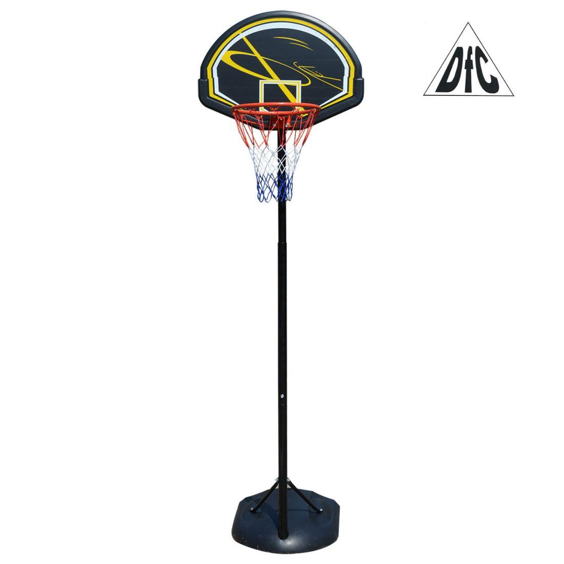 Мобильная баскетбольная стойка  - DFC KIDS3