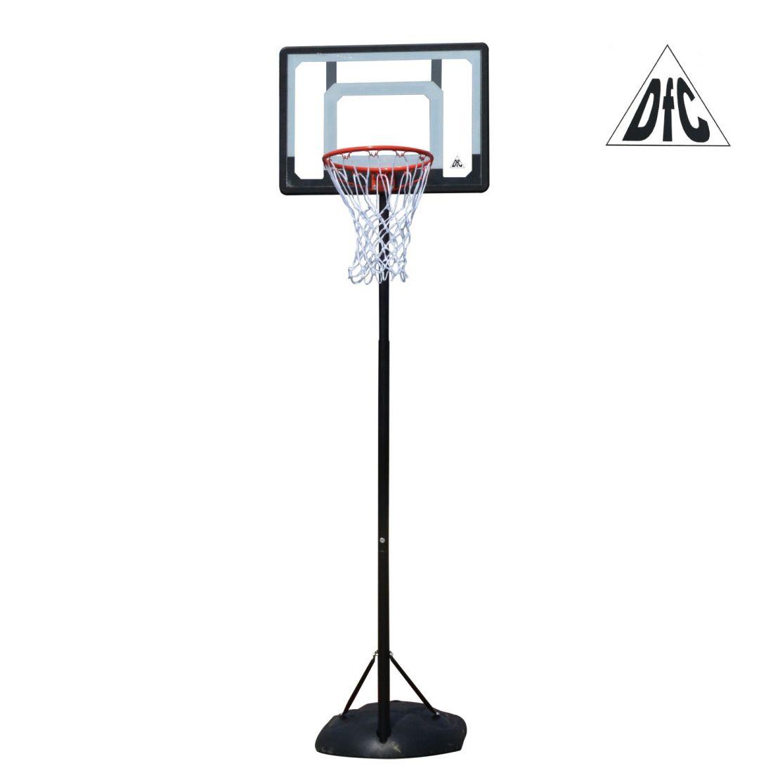 Мобильная баскетбольная стойка - DFC KIDS4