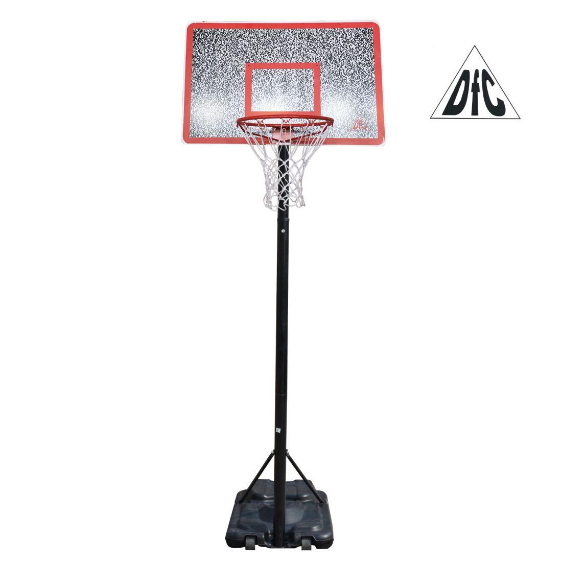 Мобильная баскетбольная стойка - DFC STAND 50M