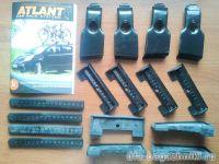 Адаптеры для багажника Chevrolet Epica, Атлант, артикул 7121