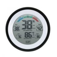 Многофункциональный термометр-гигрометр