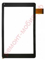Тачскрин для Prestigio MultiPad Wize 3131 3G ( PMT3131_3G / PMT3131_3G_D )