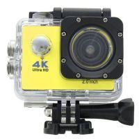 Экшен камера 4к Sports Ultra HD dv