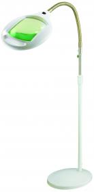 Лупа с подсветкой  8061LED-S