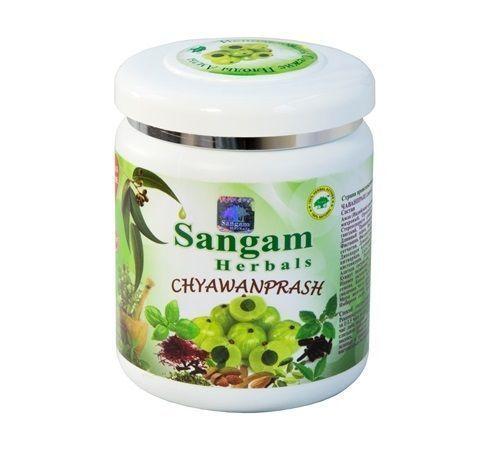 Чаванпраш | Chyawanprash | 500 г | Sangam Herbals