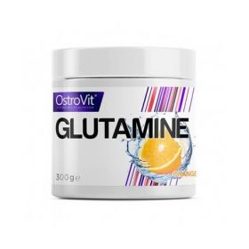L-Glutamine от OstroVit (300 гр)