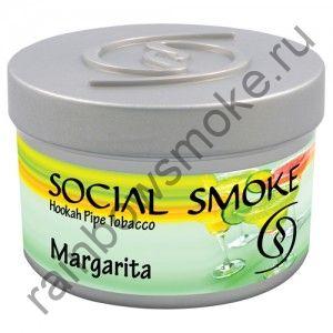 Social Smoke 1 кг - Margarita (Маргарита)
