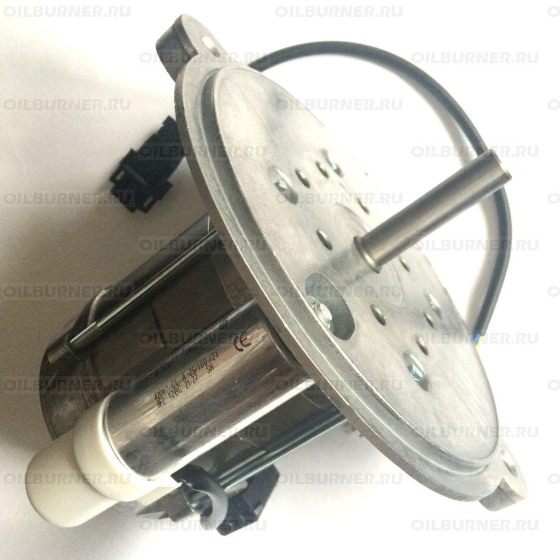 Мотор горелки GIERSCH GU 150-200