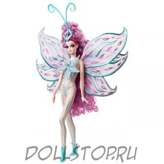 Коллекционная кукла Барби Принцесса Мечтатель Боба Макки - Bob Mackie Princess Stargazer Barbie Doll