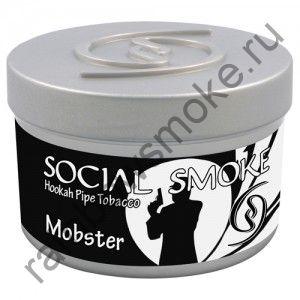 Social Smoke 1 кг - Mobster (Мобстер)
