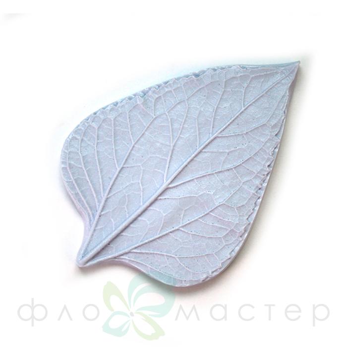 Молд лист подсолнуха